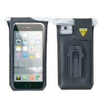 Topeak SmartPhone DryBag iPhone 6/6s/7/8 black telefon tok