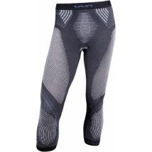 UYN Man Evolutyon UW Pants Medium Melange, anthracite melange-nude-avio aláöltöző alsó