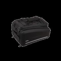 Zéfal Z-Traveler 80, fekete csomagtartó táska