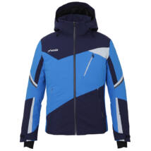 Phenix Prism Jacket, blue sídzseki