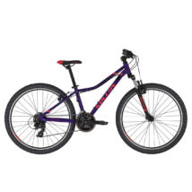 "Kelly's Naga 70 purple (26"") 2020"