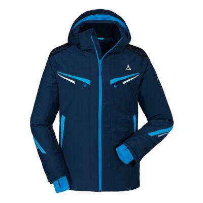 Schöffel Ski Jacket Bozen1, navy blazer sídzseki