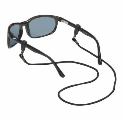 Chums Lens Leash, black szemüvegpánt