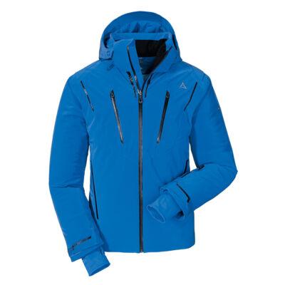Schöffel Ski Jacket Sölden3, princess blue sídzseki