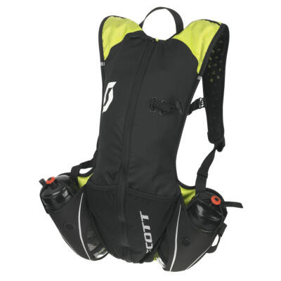 Scott TP 10 Trail Pack black/lime green