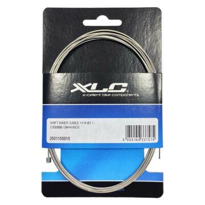 XLC SH-X16 rozsdamentes váltóbowden 2250 mm