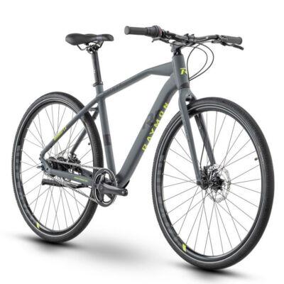 R Raymon UrbanRay 1.0 Gent, dark grey/black/lime 2020