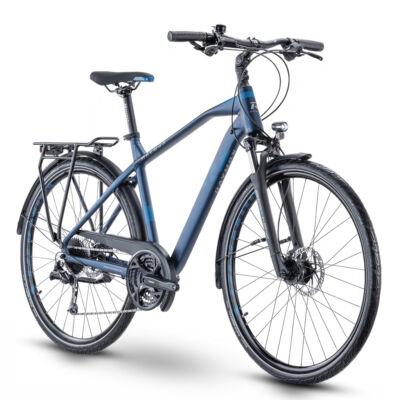 R Raymon TourRay 4.0 Gent, darkblue/blue matt 2021