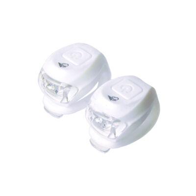 Velotech 2 led fehér