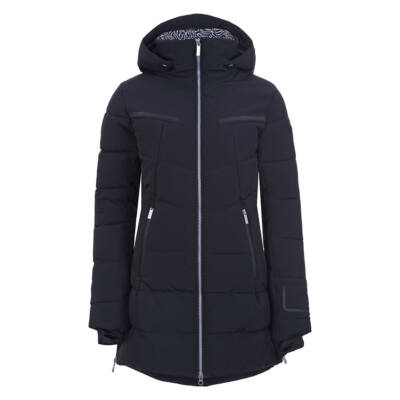 Icepeak Elida Jacket, black sídzseki