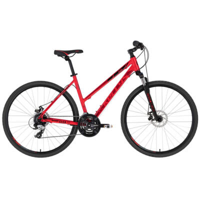 Kelly's Clea 70, red 2021