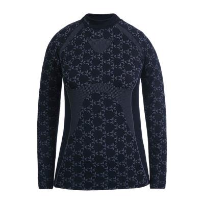 Icepeak Isanti UW Shirt, black aláöltöző felső