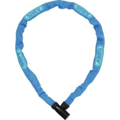 Abus Steel-O-Chain 4804K/75 kék láncos lakat