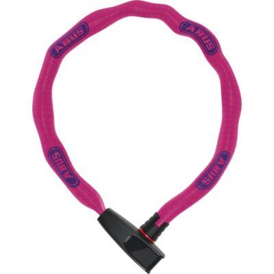 Abus Catena 6806K/75 neon pink láncos lakat