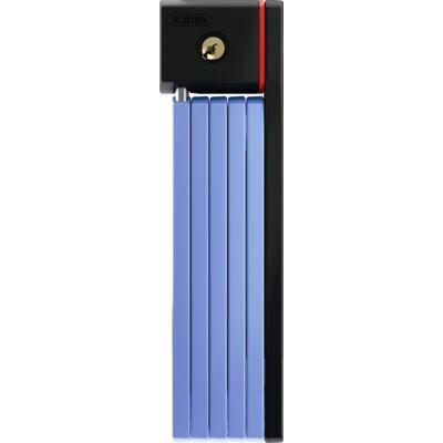 Abus uGrip Bordo 5700/80 kék SH kerékpár zár