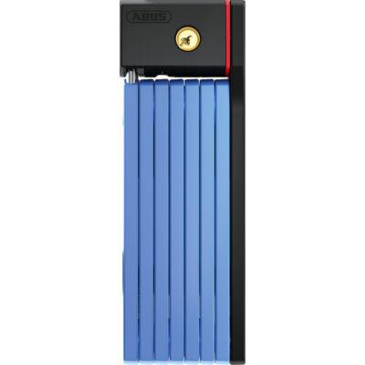 Abus uGrip Bordo 5700/100 kék SH kerékpár zár