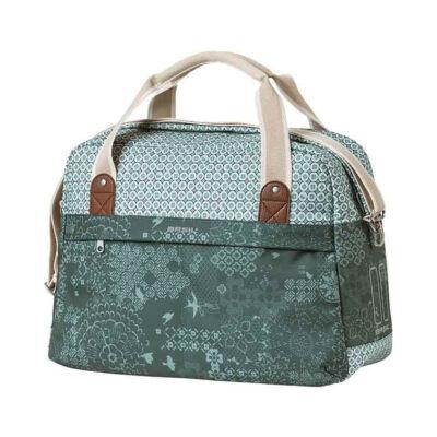 Basil Boheme Carry All single bag, forest csomagtartó táska
