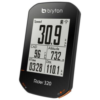 Bryton Rider 320E GPS