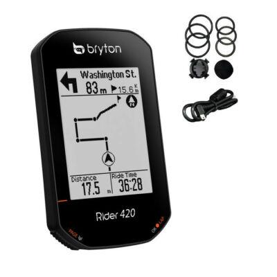 Bryton Rider 420E GPS