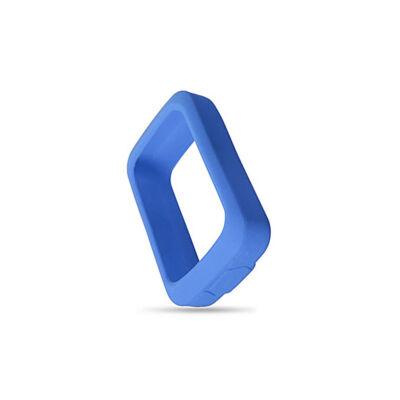 Bryton rider 310/330 szilikon tok, kék