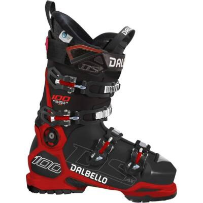 Dalbello DS AX 100, black/red sícipő