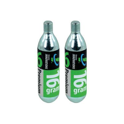 GI CO2 patron 2x16g