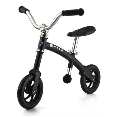G-Bike Micro Chopper, fekete