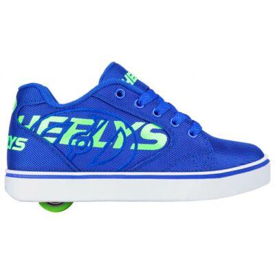 Heelys Vopel blue/neon green