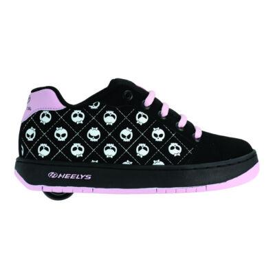 Heelys Savvy pink/white/black