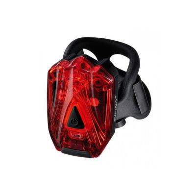 Infini Lava 3 LED USB fekete