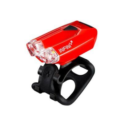 Infini Lava 2 LED USB piros