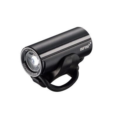 Infini Micro Luxo 3W USB LED fekete