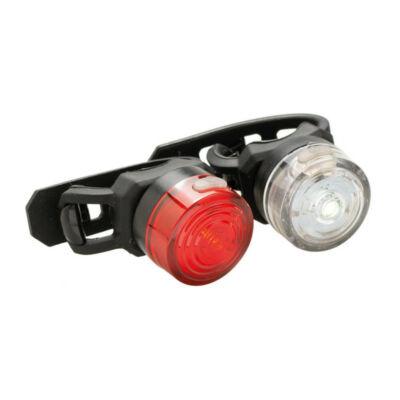 Bikefun Knob II set lámpa szett