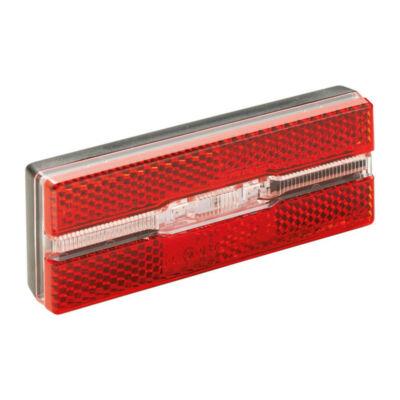 Bikefun Block hátsó lámpa csomagtartóra