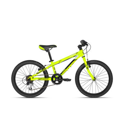 Kelly's Lumi 30 green 2018