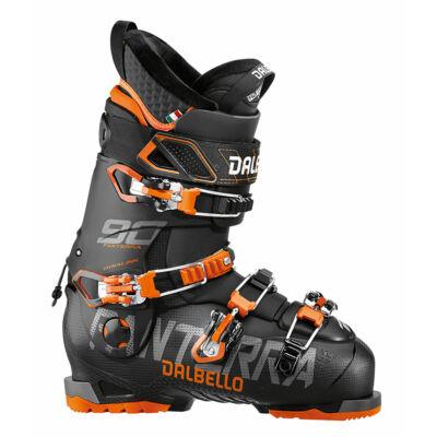 Dalbello Panterra 90, black-orange-black sícipő