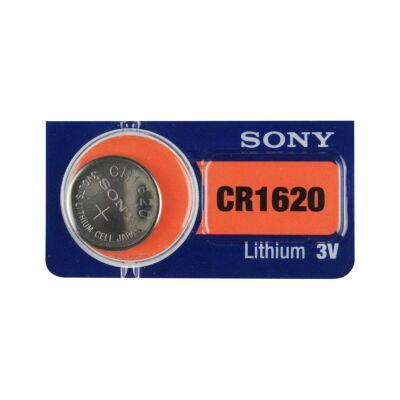 Sony CR1620 3V Lithium elem