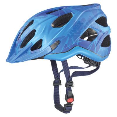 Uvex Adige cc blue mat