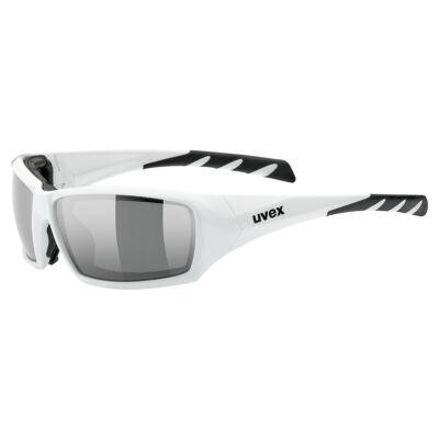 Uvex Sportstyle 308, white napszemüveg