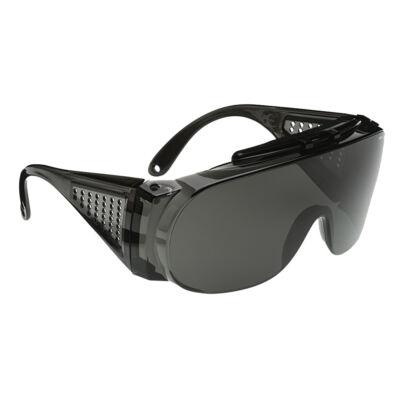 Uvex Ultrashield, smoke napszemüveg