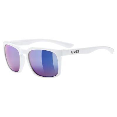 Uvex Lgl 35 CV, white napszemüveg
