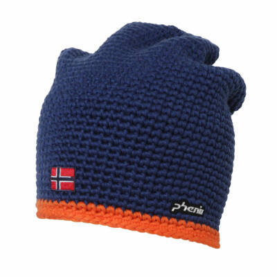 Phenix Sogne Watch Cap, blue sapka