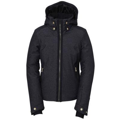 Phenix Nekoma Jacket,  grey-black sídzseki