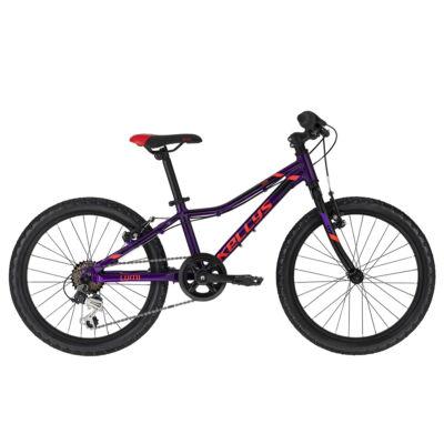 Kelly's Lumi 30 purple (20